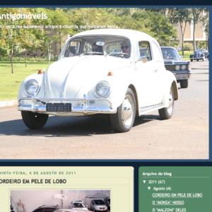 Os melhores blogs para você encontrar o carro dos seus sonhos. 30