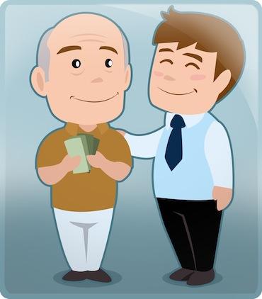 Emprestimo para aposentados