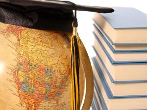 Empréstimo para estudar no exterior