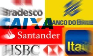 Lista com os bancos que mais tiveram reclamações no fim de 2014