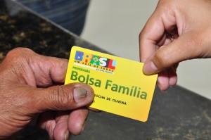 Empréstimo para beneficiário do Bolsa família