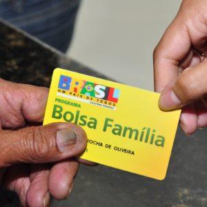 Empréstimo para beneficiário do Bolsa família 9
