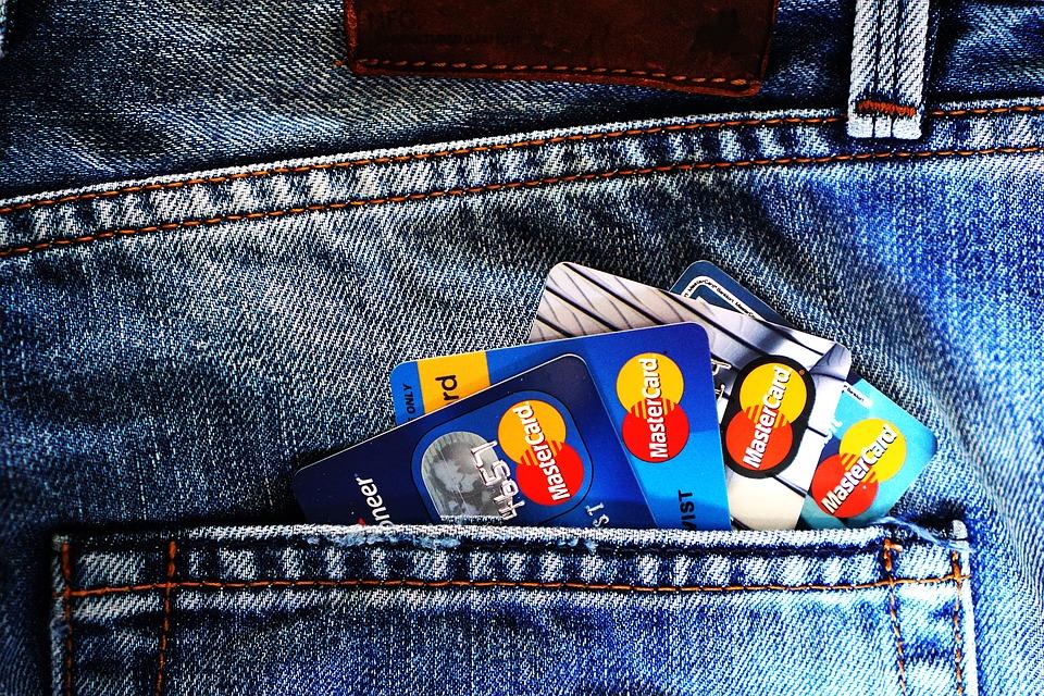Quais são as tarifas do cartão de crédito?