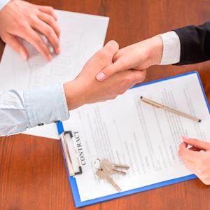 Como negociar a renovação ou aluguel de um imóvel