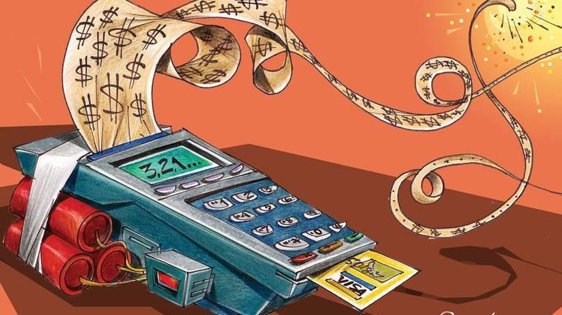 7 passos para evitar as dívidas