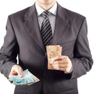Empréstimo agiota: entenda os perigos! 8