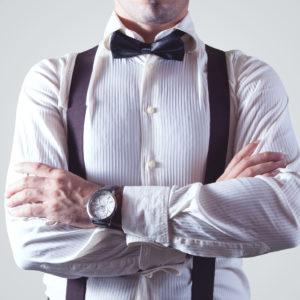 Um Garçom pode juntar mais dinheiro que um Executivo?