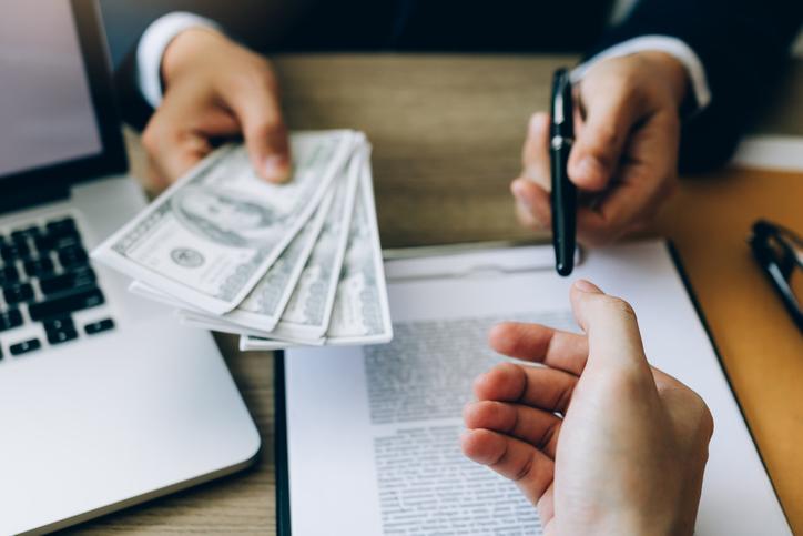 Dicas para contratar um empréstimo