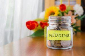 Como economizar com o casamento