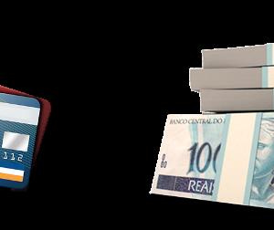 Empréstimo com cartão de crédito 8