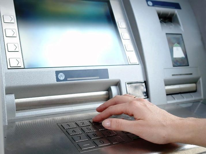 Empréstimo com débito em conta
