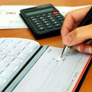 Como funciona o empréstimo pessoal com cheque? 4