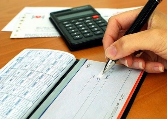 Como funciona o empréstimo pessoal com cheque?