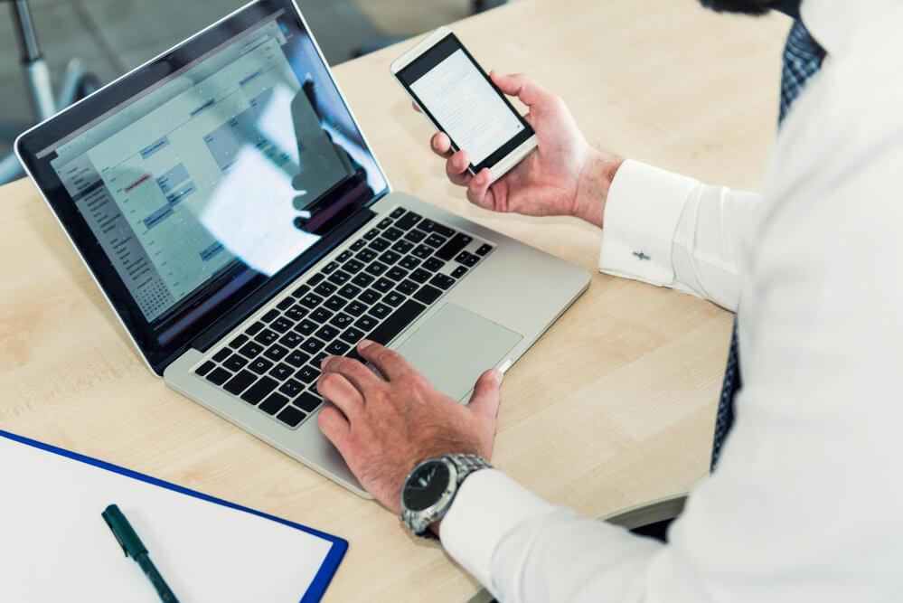 Como contratar um empréstimo online com a menor taxa