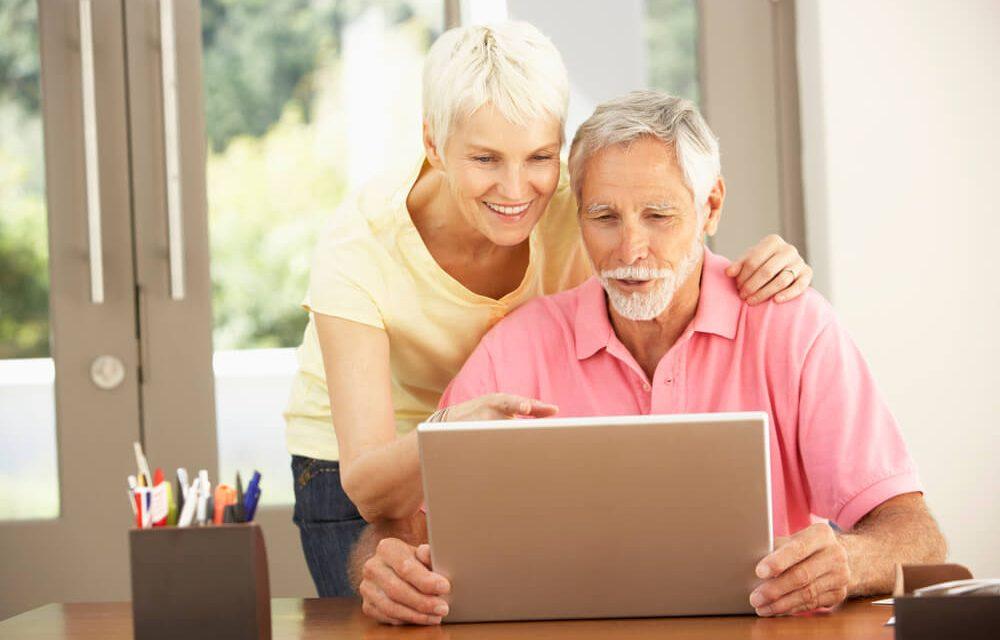 Como funciona o empréstimo online para aposentados