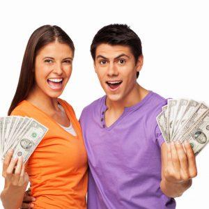 Será que você tem tendência para ser rico?
