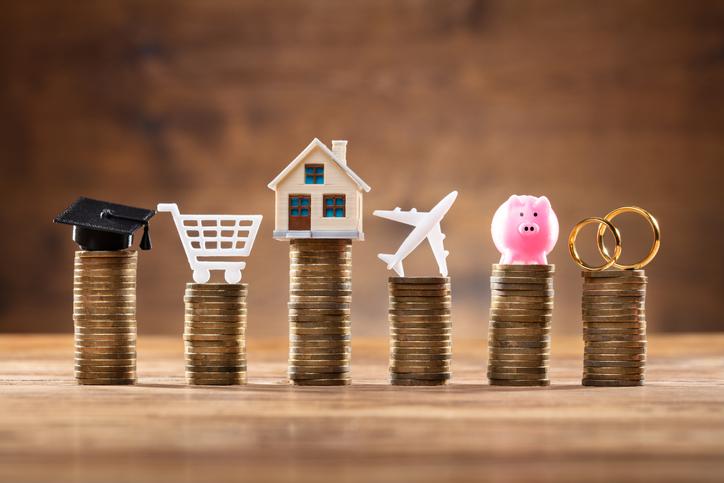 Finanças pessoais: alguns passos importantes que você precisa entender para planejar, organizar e gastar o seu dinheiro