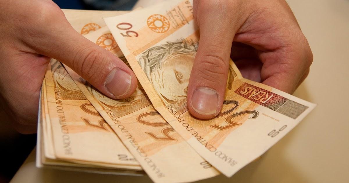 Empréstimo pessoal Finamax
