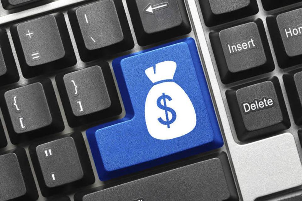 Como contratar um empréstimo online com menor taxa de juros