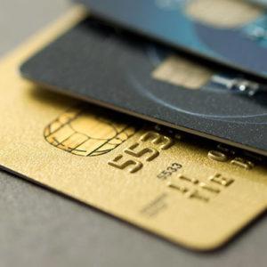Quais são as tarifas do cartão de crédito? 1