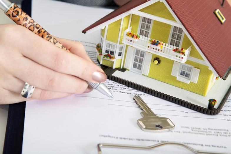 Como funciona o empréstimo para compra de imóvel